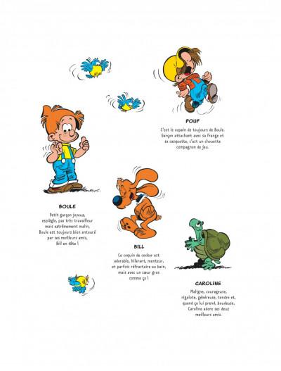 Page 2 Boule et Bill tome 36