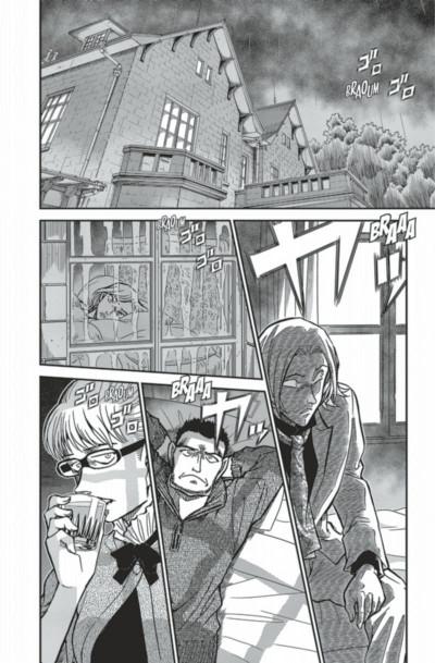 Page 6 Détective Conan tome 80