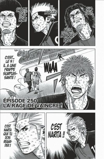 Page 7 Angel Voice tome 29