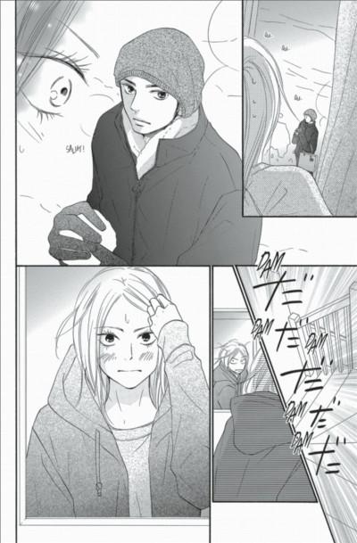 Page 6 Sawako tome 21
