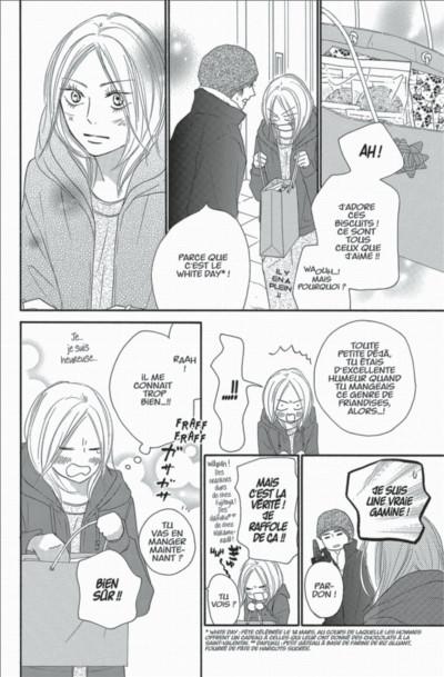 Page 8 Sawako tome 21