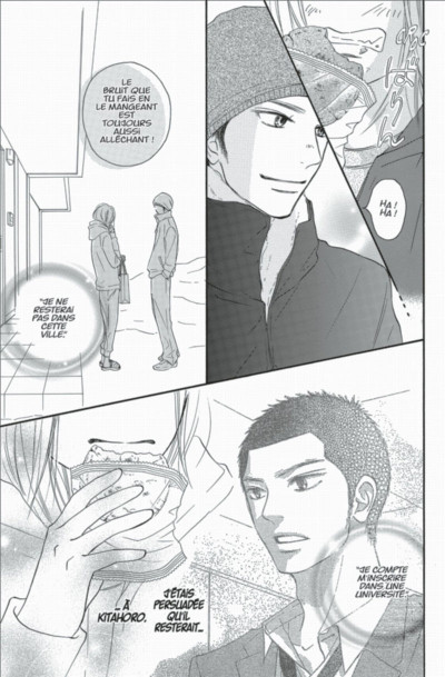Page 9 Sawako tome 21