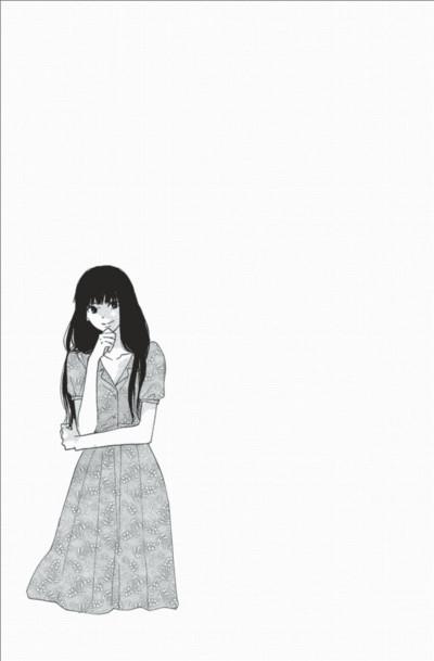 Page 3 Sawako tome 22