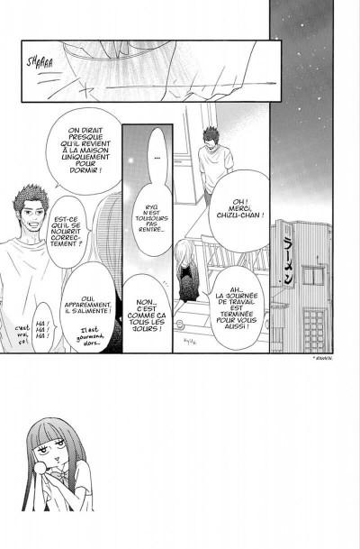 Page 7 Sawako tome 22
