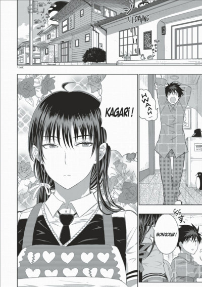 Page 6 Witchcraft works tome 7