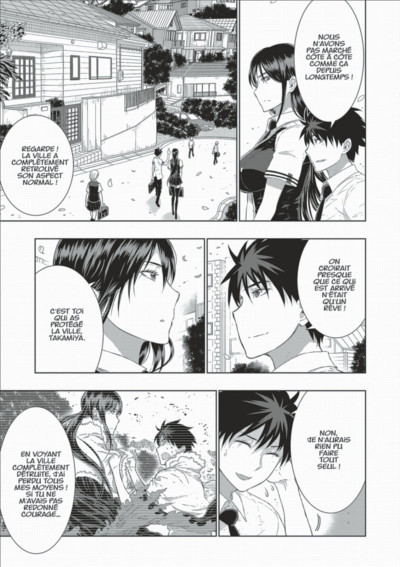 Page 9 Witchcraft works tome 7