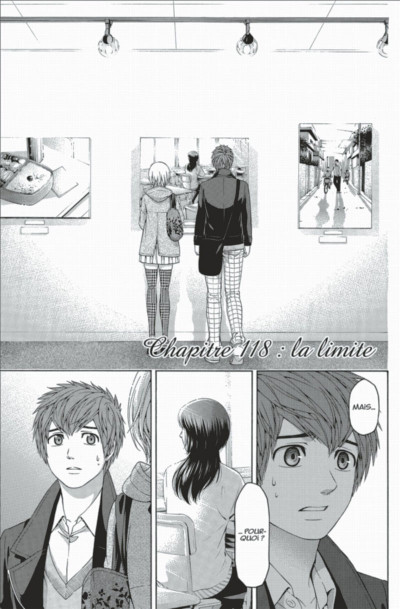 Page 3 GE-good ending tome 13