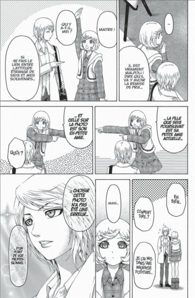 Page 9 GE-good ending tome 13