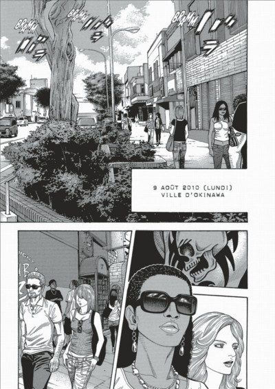 Page 6 Montage tome 9