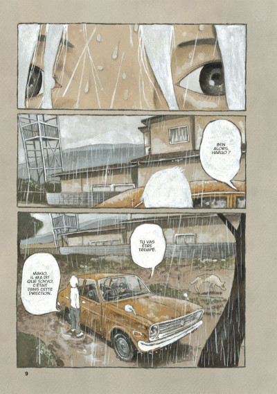 Page 9 Sunny tome 4