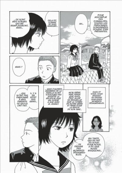 Page 9 kamakura diary tome 6