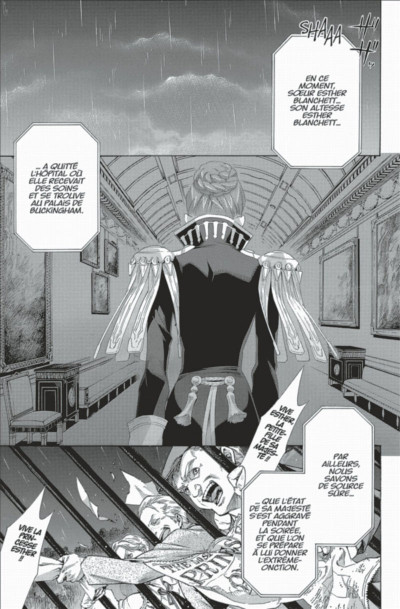 Page 9 Trinity blood tome 18
