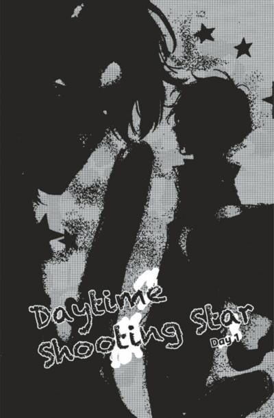 Page 5 Daytime shooting star tome 1