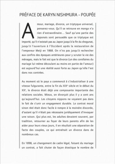 Page 4 Le club des divorcés tome 1