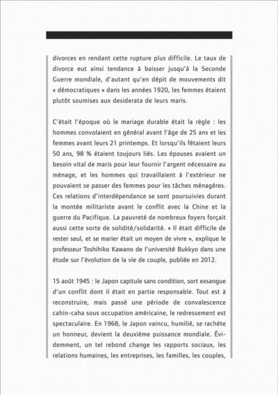 Page 5 Le club des divorcés tome 1