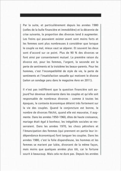 Page 7 Le club des divorcés tome 1