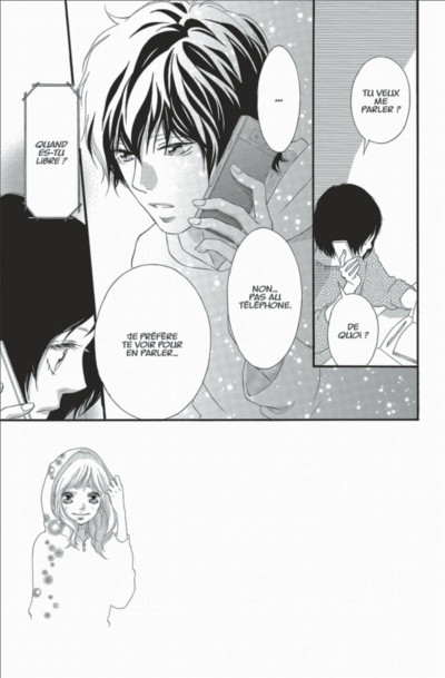 Page 5 Blue spring ride tome 9