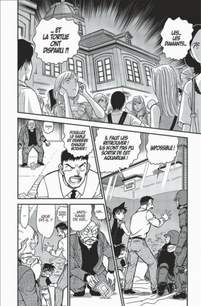 Page 6 Détective Conan tome 79