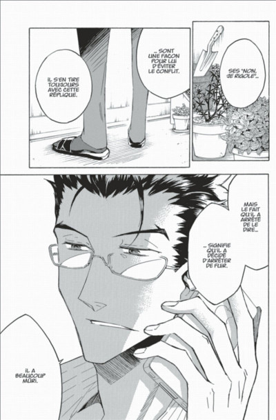 Page 7 Hell's Kitchen tome 9
