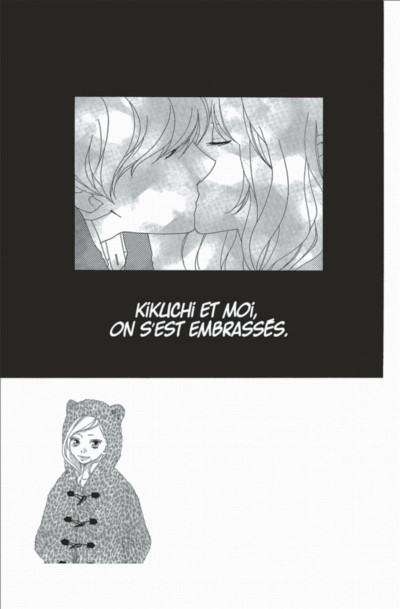 Page 5 Blue spring ride tome 10