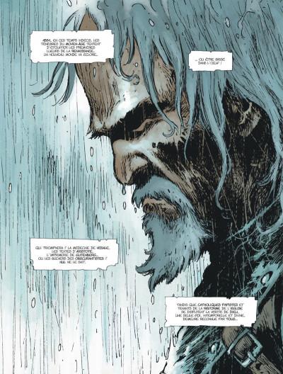 Page 3 Le maître d'armes