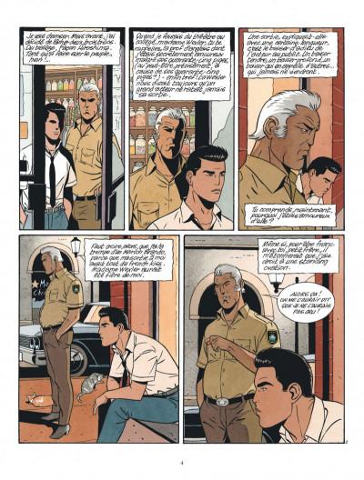 Page 4 Le crime qui est le tien