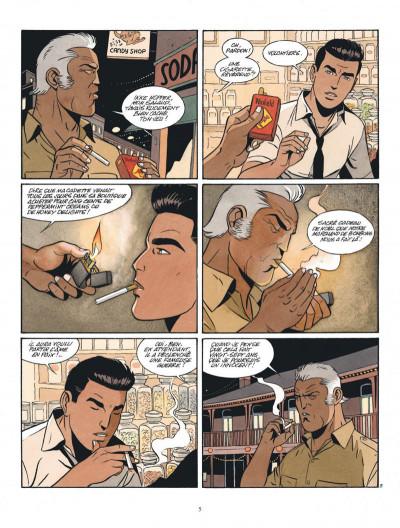 Page 5 Le crime qui est le tien