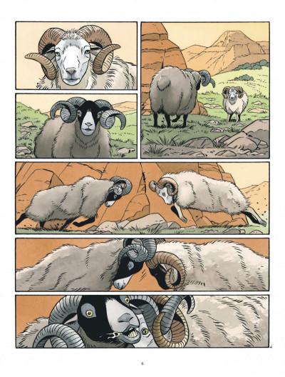 Page 6 Le crime qui est le tien