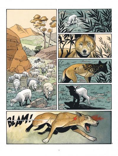 Page 7 Le crime qui est le tien