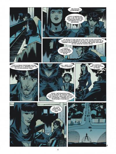 Page 6 Jazz Maynard tome 5