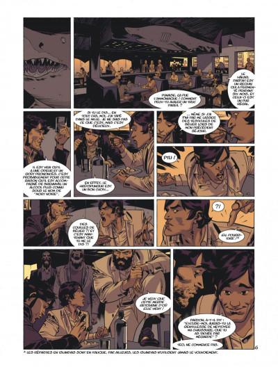 Page 8 Jazz Maynard tome 5