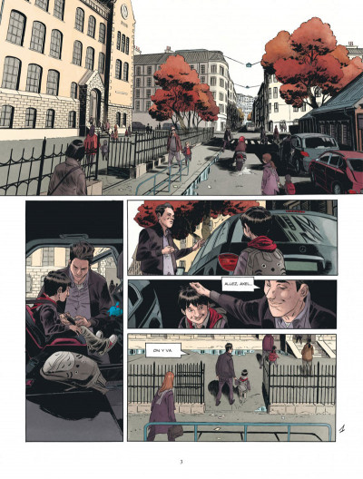 Page 3 Trahie tome 2