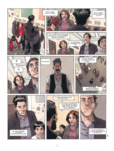 Page 4 Trahie tome 2