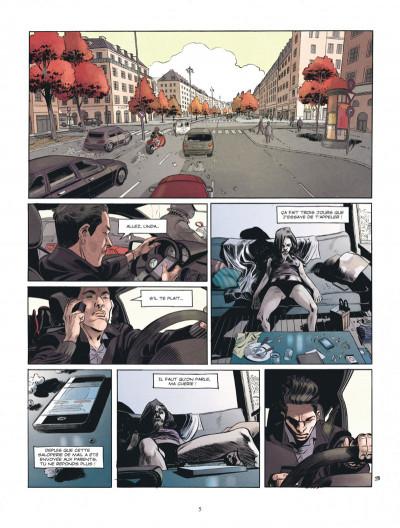 Page 5 Trahie tome 2
