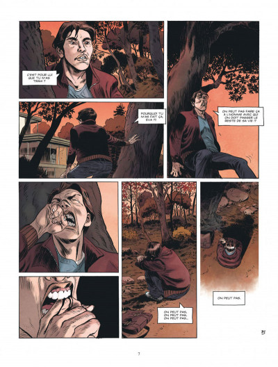 Page 7 Trahie tome 2