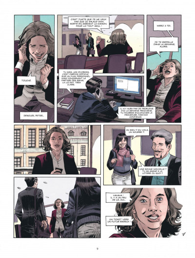 Page 9 Trahie tome 2
