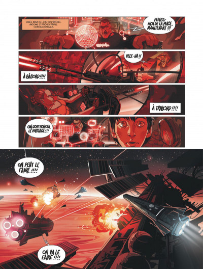 Page 6 Warship Jolly Roger tome 2