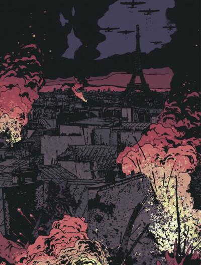 Page 6 La Mondaine intégrale