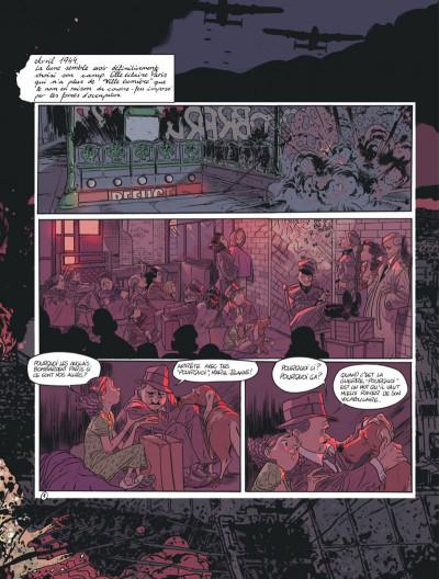 Page 7 La Mondaine intégrale
