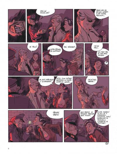 Page 8 La Mondaine intégrale