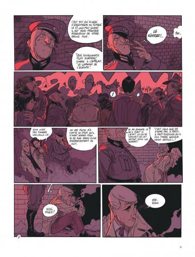 Page 9 La Mondaine intégrale