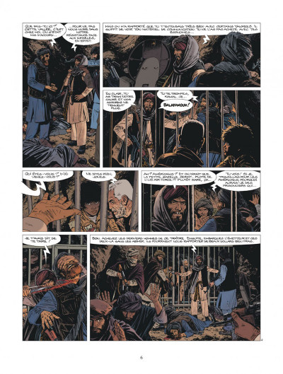 Page 6 XIII tome 24