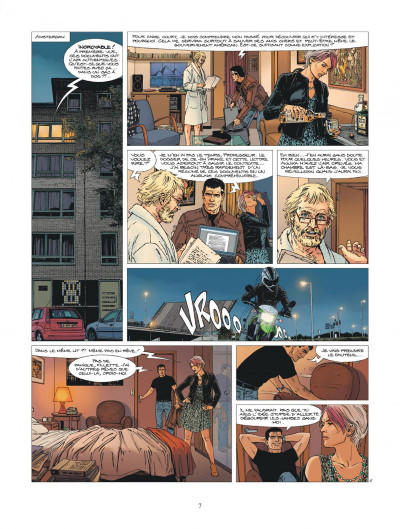 Page 7 XIII tome 24