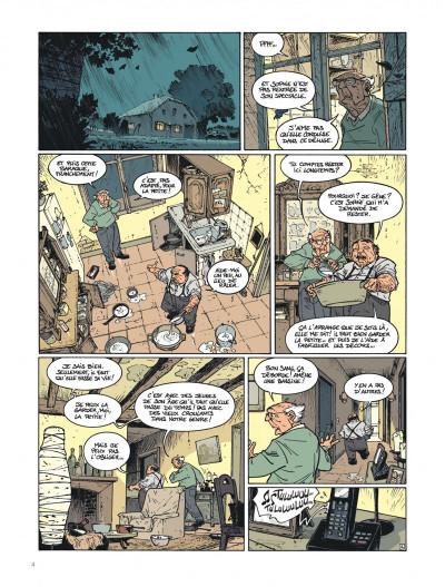 Page 4 Les vieux fourneaux tome 3