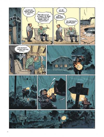Page 6 Les vieux fourneaux tome 3