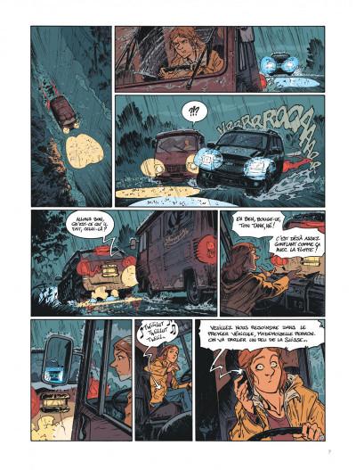 Page 7 Les vieux fourneaux tome 3