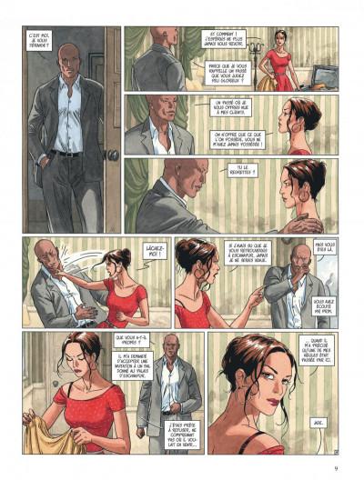 Page 1 Djinn tome 13