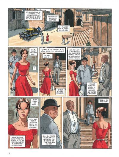 Page 6 Djinn tome 13