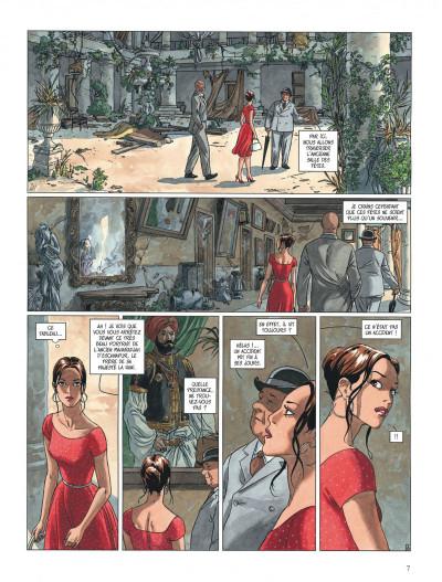 Page 7 Djinn tome 13