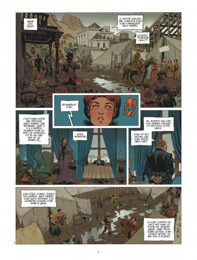 Page 5 Undertaker tome 2